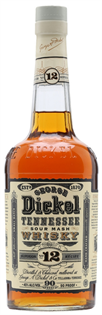 George Dickel Whisky No 12 1.75l